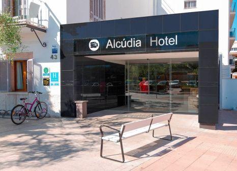 Eix Alcudia Hotel günstig bei weg.de buchen - Bild von FTI Touristik