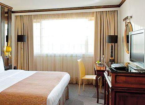 Hotelzimmer im Meliá White House günstig bei weg.de