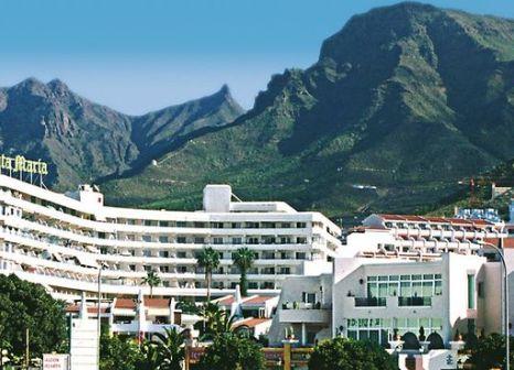 Hotel Hovima Santa María günstig bei weg.de buchen - Bild von FTI Touristik