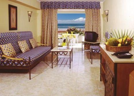 Hotelzimmer mit Golf im Hovima Santa María