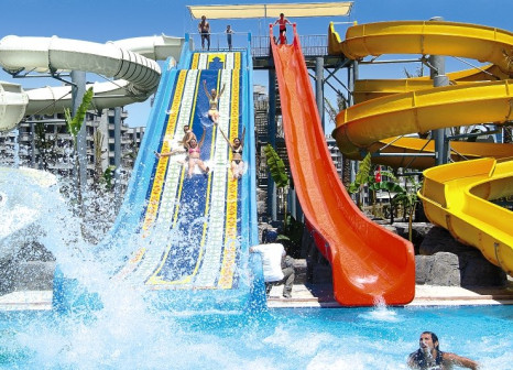 Royal Wings Hotel günstig bei weg.de buchen - Bild von FTI Touristik