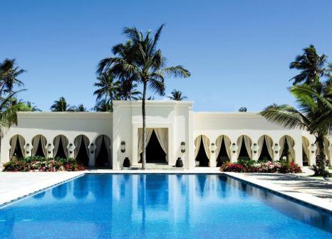 Hotel Baraza Resort & Spa Zanzibar 2 Bewertungen - Bild von FTI Touristik