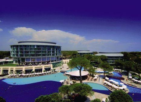 Hotel Calista Luxury Resort in Türkische Riviera - Bild von FTI Touristik