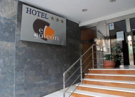 Hotel El Galeon in La Palma - Bild von FTI Touristik