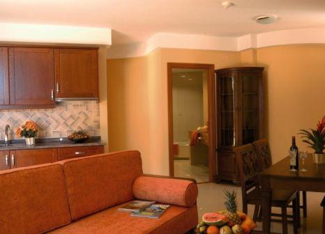 Hotelzimmer mit Sandstrand im El Galeon