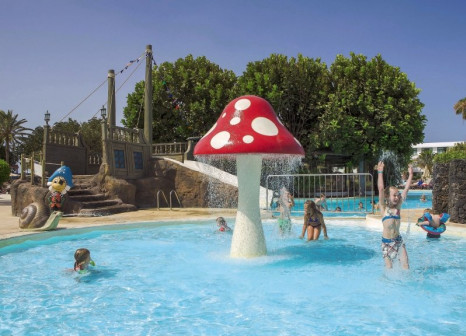 Hotel H10 Lanzarote Princess 117 Bewertungen - Bild von FTI Touristik