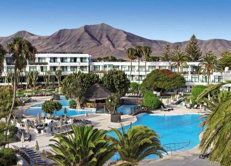 Hotel H10 Lanzarote Princess in Lanzarote - Bild von FTI Touristik