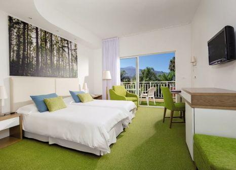 Hotelzimmer im Hotel Tigaiga günstig bei weg.de