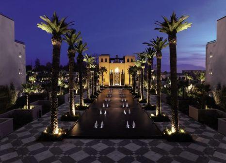 Hotel Four Seasons Resort Marrakech günstig bei weg.de buchen - Bild von FTI Touristik