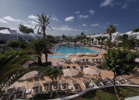 Hotel H10 Ocean Suites günstig bei weg.de buchen - Bild von FTI Touristik