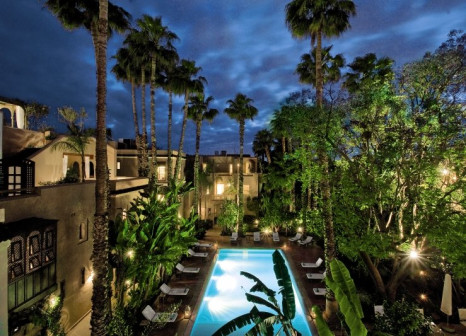 Hotel Les Jardins La Medina günstig bei weg.de buchen - Bild von FTI Touristik