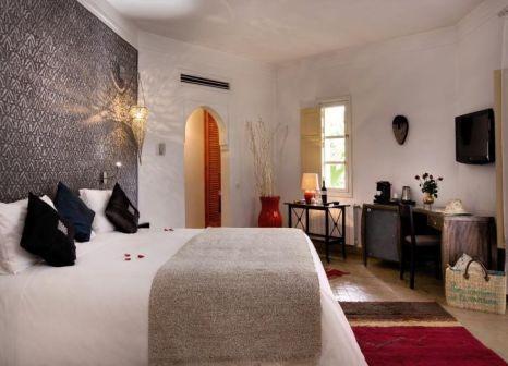 Hotelzimmer mit Fitness im Les Jardins La Medina