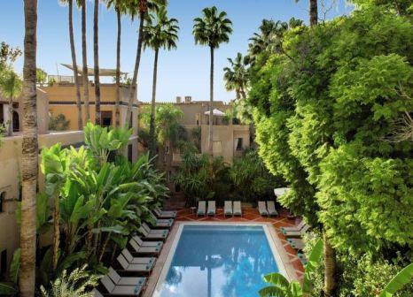 Hotel Les Jardins La Medina in Atlas - Bild von FTI Touristik