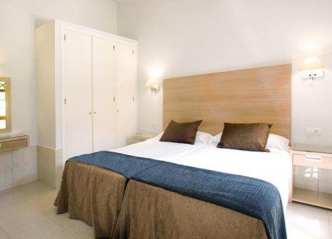 Hotelzimmer mit Volleyball im Maspalomas Resort by Dunas