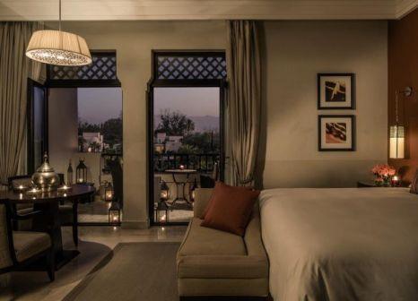 Hotelzimmer mit Fitness im Four Seasons Resort Marrakech