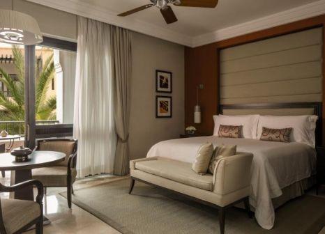 Hotelzimmer mit Golf im Four Seasons Resort Marrakech