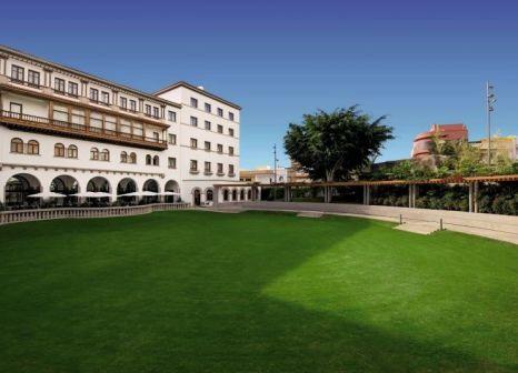 Hotel Iberostar Heritage Grand Mencey günstig bei weg.de buchen - Bild von FTI Touristik
