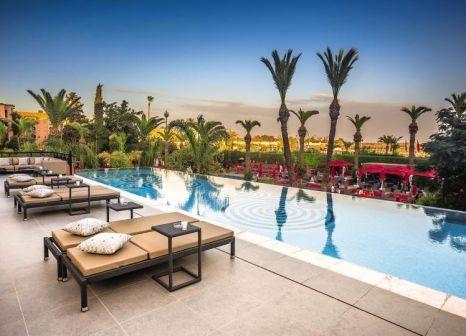 Hotel Sofitel Marrakech Palais Imperial 2 Bewertungen - Bild von FTI Touristik