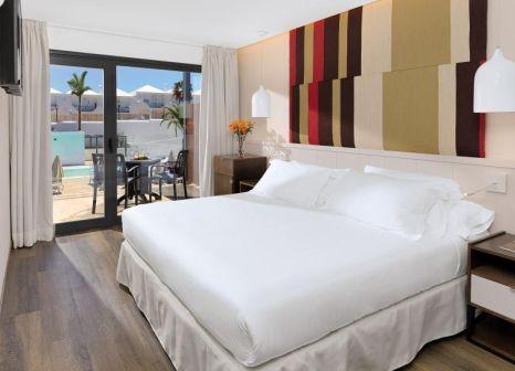 Hotelzimmer mit Minigolf im H10 Ocean Dreams