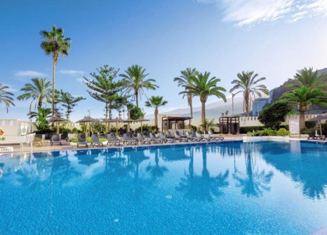 Hotel Sol Costa Atlantis 878 Bewertungen - Bild von FTI Touristik
