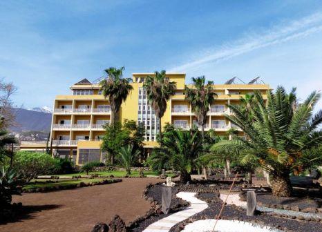 Hotel Tigaiga in Teneriffa - Bild von FTI Touristik