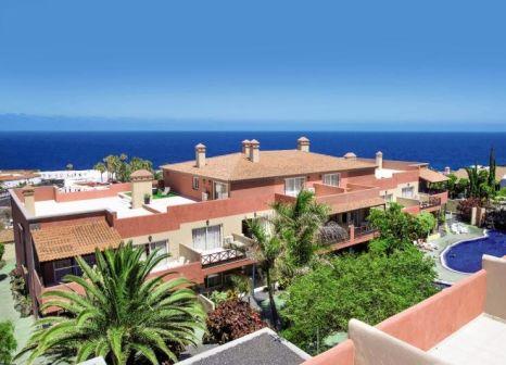 Hotel El Cerrito Apartamentos in La Palma - Bild von FTI Touristik