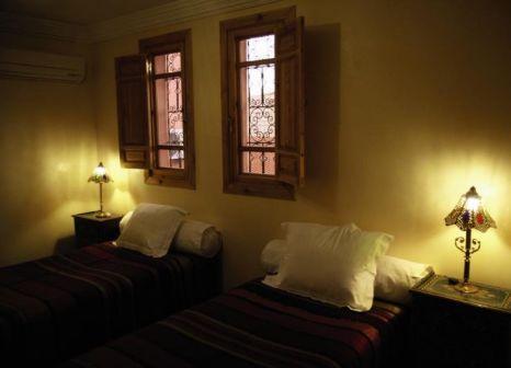 Hotelzimmer mit Reiten im Riad Amira Victoria