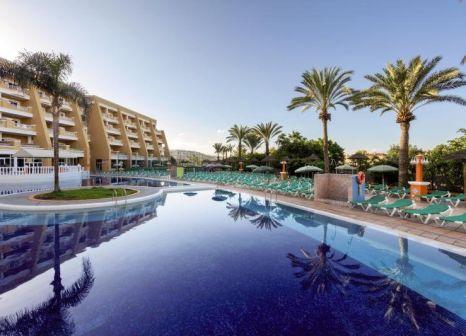 Hotel Playa Real in Teneriffa - Bild von FTI Touristik