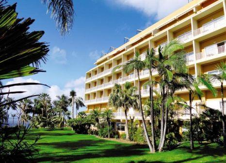 Hotel Tigaiga günstig bei weg.de buchen - Bild von FTI Touristik