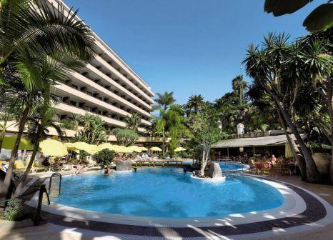 Hotel Smy Puerto de la Cruz 824 Bewertungen - Bild von FTI Touristik