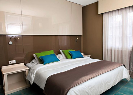 Hotelzimmer im Apartamentos THe Morromar günstig bei weg.de