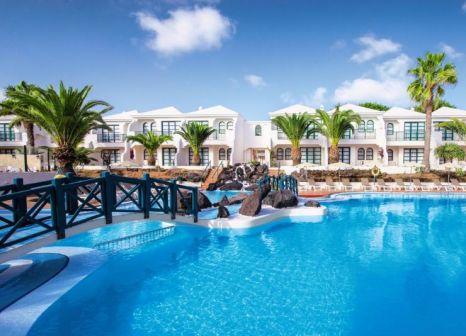 Hotel H10 Ocean Suites 103 Bewertungen - Bild von FTI Touristik