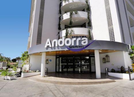 Hotel Andorra in Teneriffa - Bild von FTI Touristik