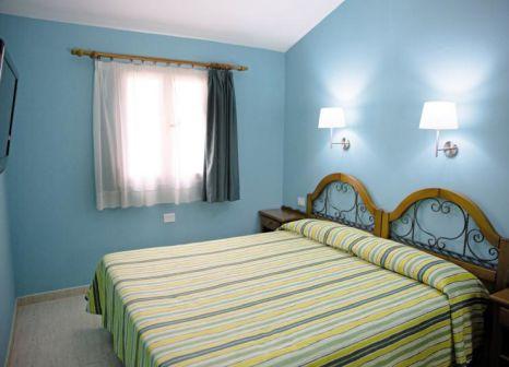 Hotelzimmer mit Minigolf im Los Almendros Gays Exclusive Vacation Club