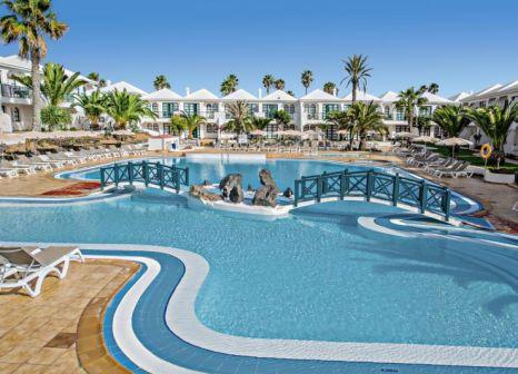 Hotel H10 Ocean Suites in Fuerteventura - Bild von FTI Touristik
