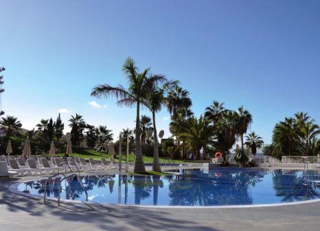 Tropical Park Hotel in Teneriffa - Bild von FTI Touristik