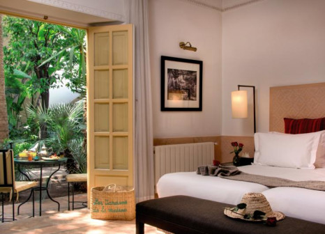 Hotelzimmer im Les Jardins La Medina günstig bei weg.de