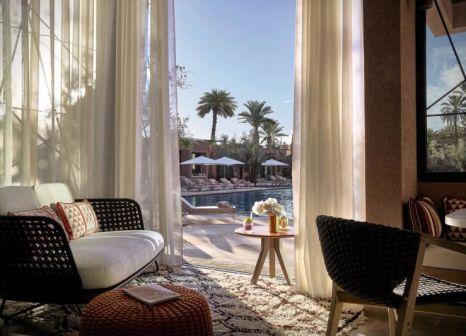 Hotel Royal Mansour Marrakech in Atlas - Bild von FTI Touristik