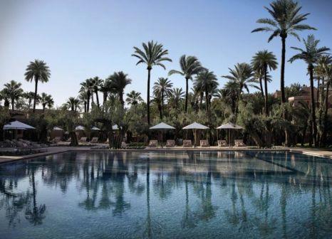 Hotel Royal Mansour Marrakech günstig bei weg.de buchen - Bild von FTI Touristik