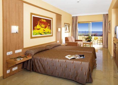Hotelzimmer mit Mountainbike im Gloria Palace San Agustín Thalasso & Hotel