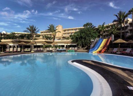 Hotel Occidental Lanzarote Mar günstig bei weg.de buchen - Bild von FTI Touristik