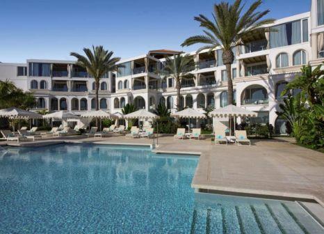 Hotel Iberostar Grand Salomé in Teneriffa - Bild von FTI Touristik