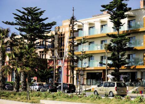 Hotel Coté Océan Mogador günstig bei weg.de buchen - Bild von FTI Touristik
