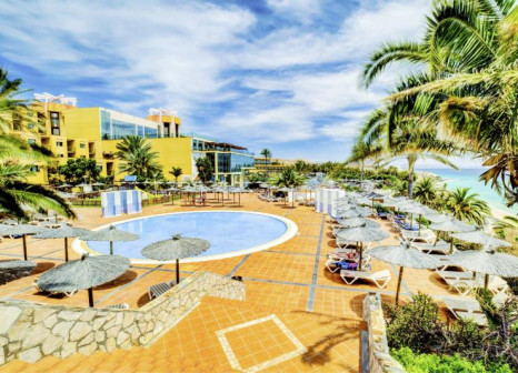 SBH Hotel Club Paraiso Playa günstig bei weg.de buchen - Bild von FTI Touristik