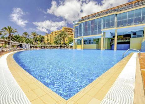 SBH Hotel Club Paraiso Playa in Fuerteventura - Bild von FTI Touristik