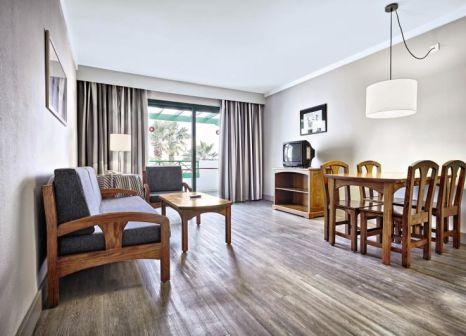 Hotelzimmer mit Fitness im HG Lomo Blanco