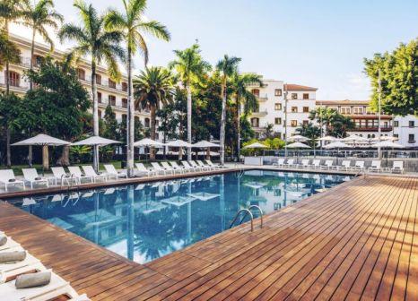 Hotel Iberostar Heritage Grand Mencey 120 Bewertungen - Bild von FTI Touristik