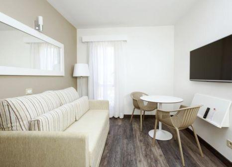 Hotelzimmer mit Tennis im Sol Fuerteventura Jandía
