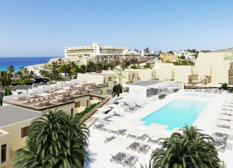 Hotel Sol Fuerteventura Jandía in Fuerteventura - Bild von FTI Touristik