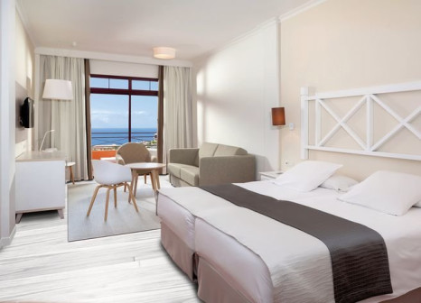 Hotelzimmer im Meliá Jardines del Teide günstig bei weg.de